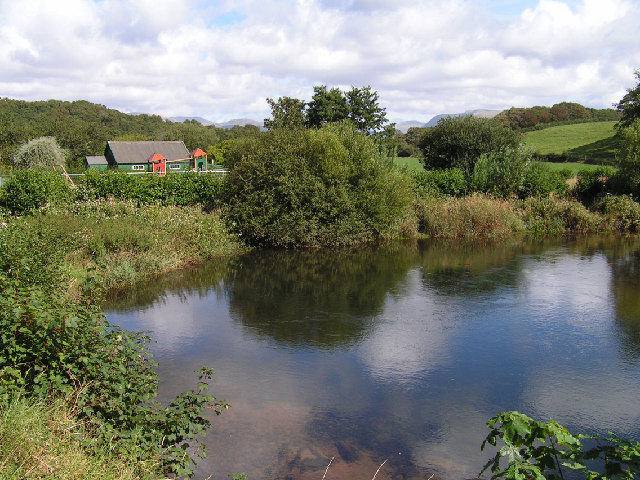 River Irt, Holmrook
