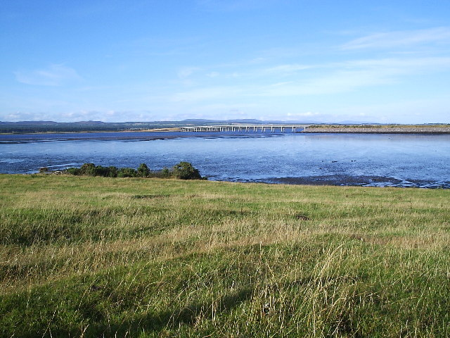 Dornoch Bridge