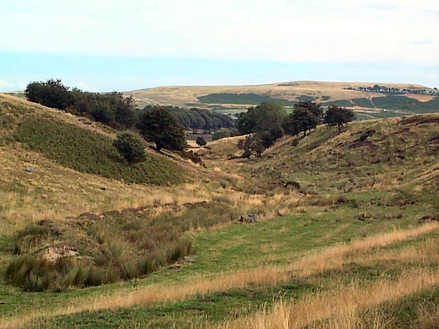 Valley of Loadpit Beck