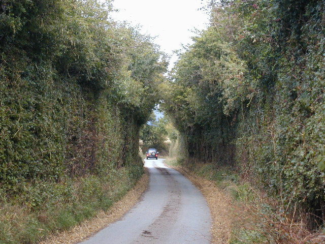 Hawthorn Tunnel