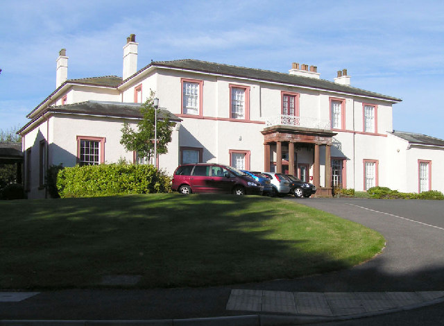 Ingwell Hall, nr Whitehaven