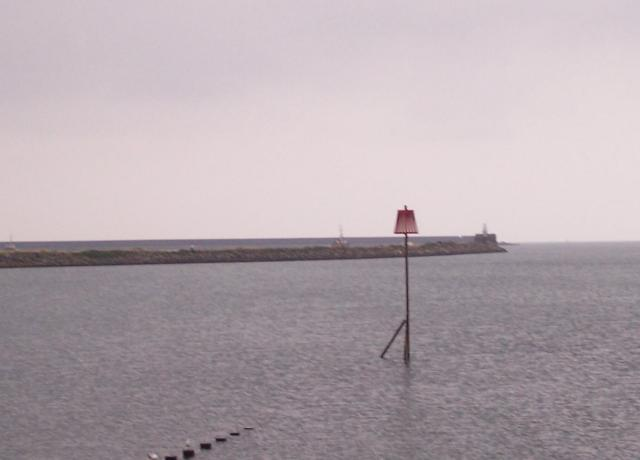 North Breakwater