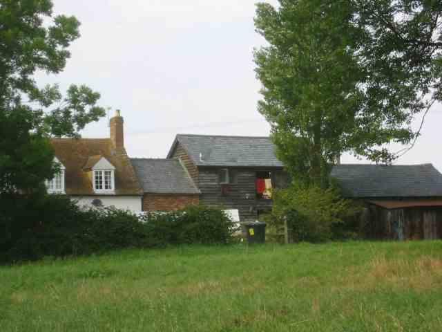 Shilley Green Farm