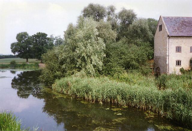 Marnhull: Kings Mill