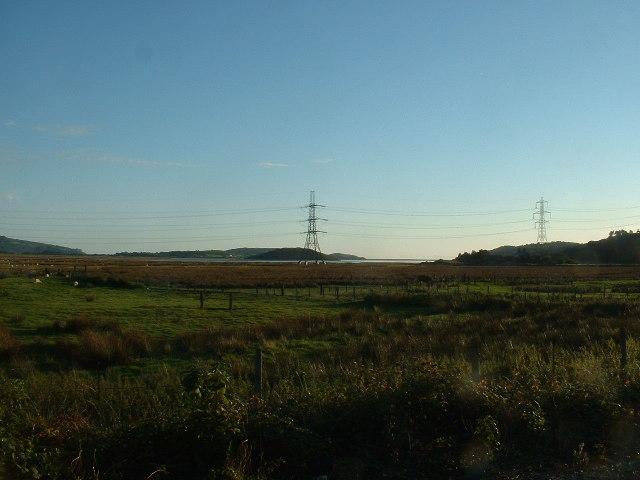 Penrhyndeudraeth Marshes