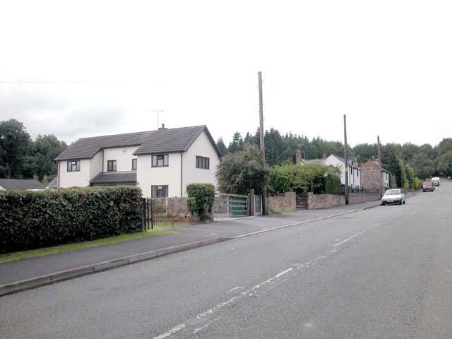 Quiet Country Lane