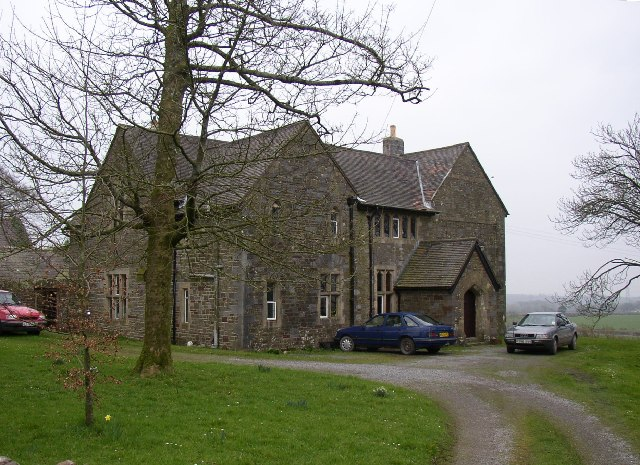 Ludchurch Rectory