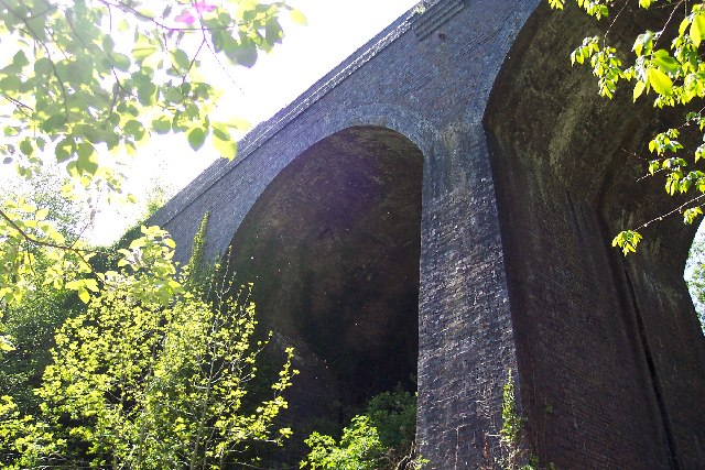 Tucking Mill Viaduct