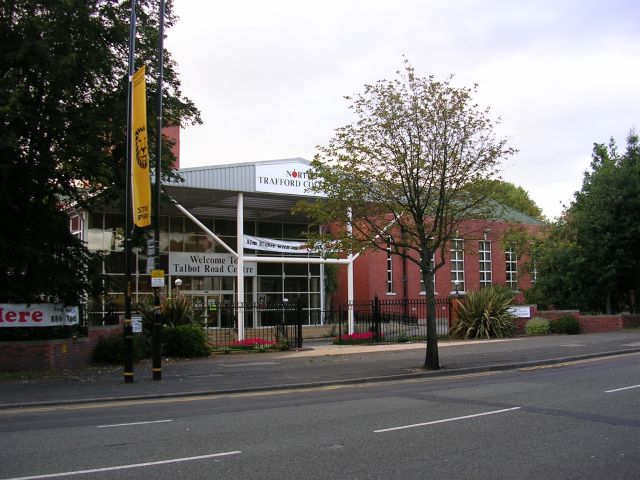 North Trafford College of Further Education