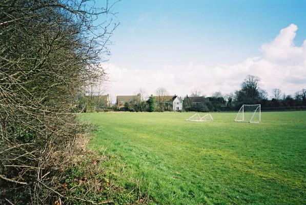 Recreation Ground, Great Bradley, Suffolk