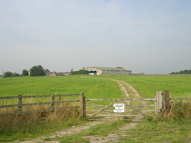 Rothwells Farm