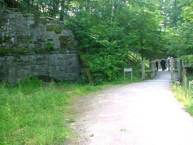 Disused Railway Tunnel, Keswick Cycleway