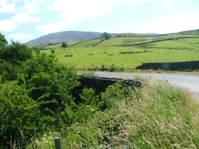 Naddle Bridge