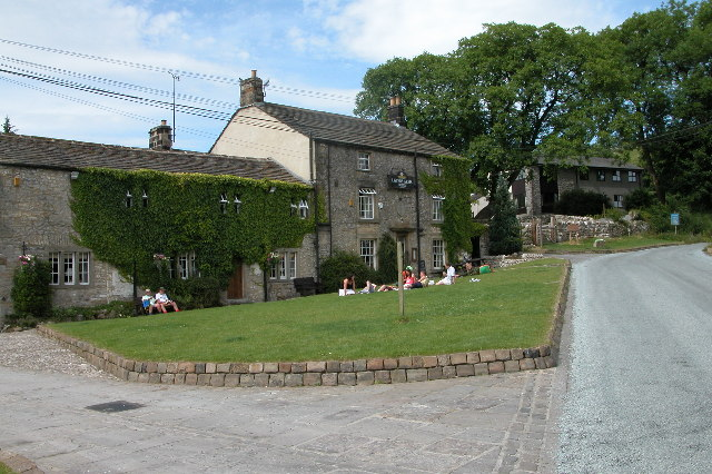 Lister's Arms Hotel, Malham