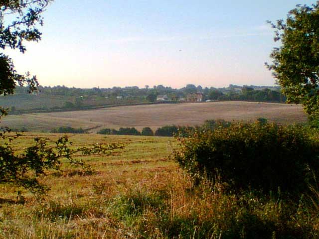 View Barlborough Low Common