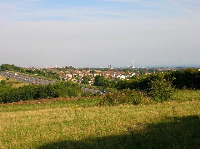 Mill Hill, Shoreham