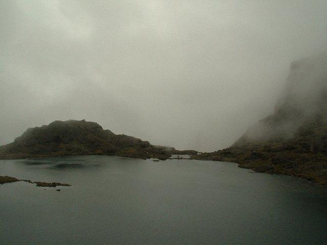 Cuillin Mist
