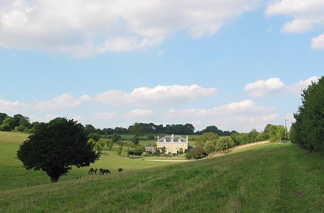 Woodlock's Down Farm