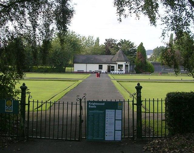 Knightswood Bowls Club