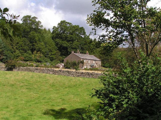 Cottages, Bolton Wood , Wasdale