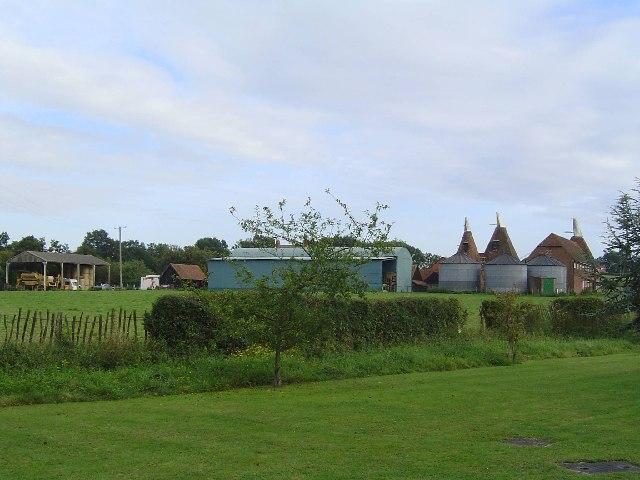 Lashenden Farm