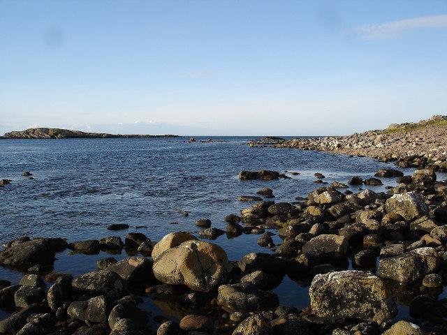 An Eoghail