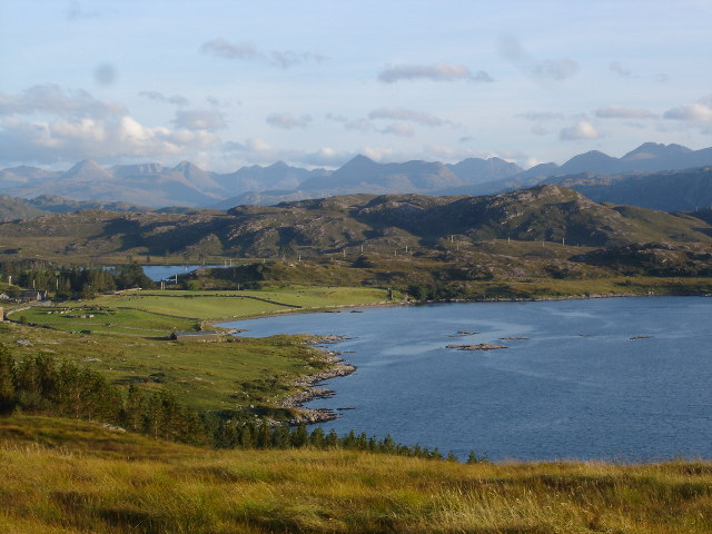 Torridon Viewpoint
