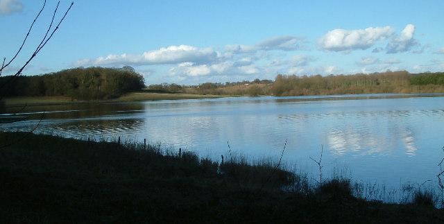 Blithfield Reservoir