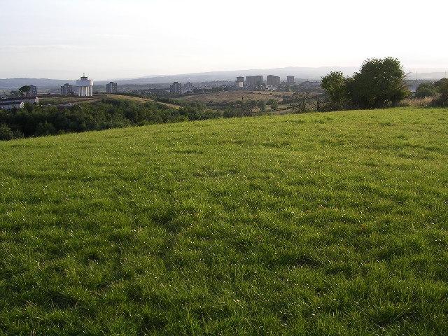 Hutcheson Hill