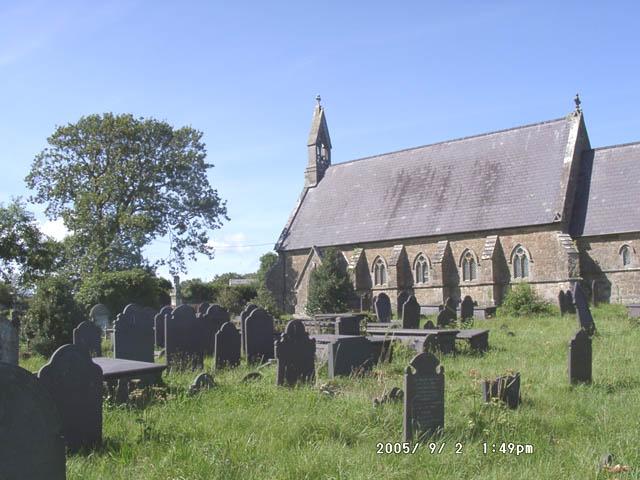 Eglwys Sant Mihangel