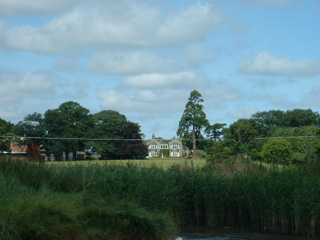 Herringsby Hall