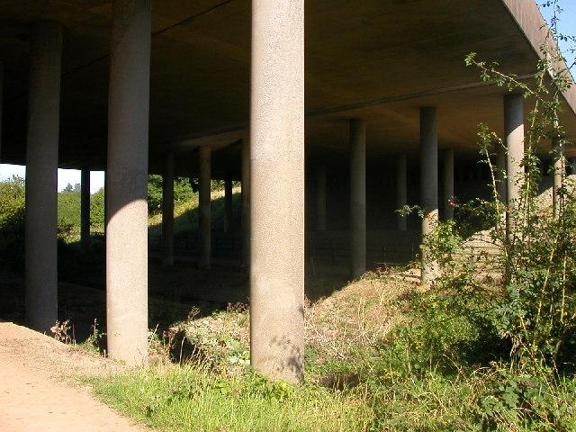 Cosford - River Swift