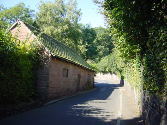 Much Woolton Old School