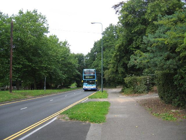 Tile Hill Lane