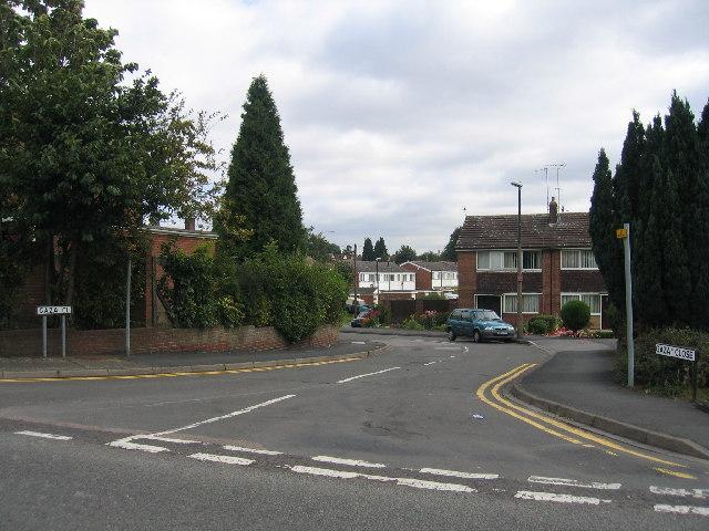 Gaza Close, Tile Hill, Coventry