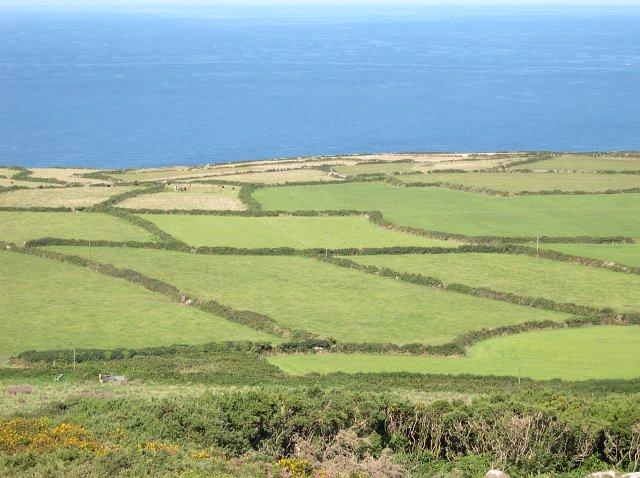 Coastal Plateau