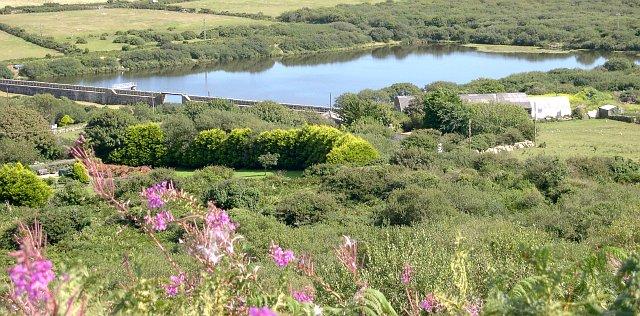 Bussow Reservoir