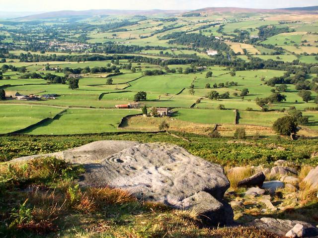 Piper's Crag Stone