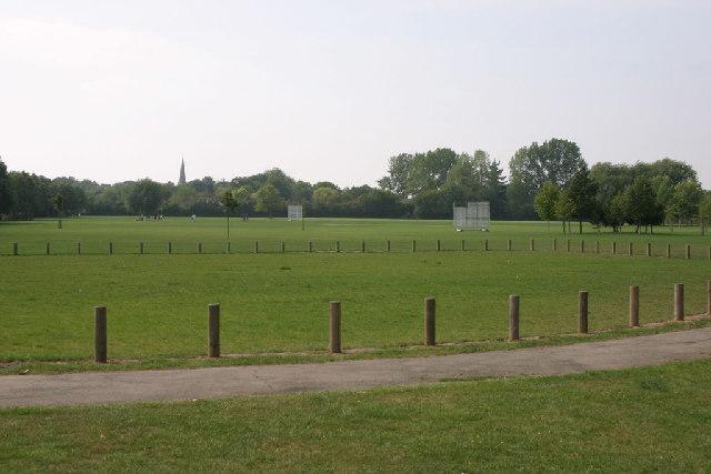 Chelmer Park