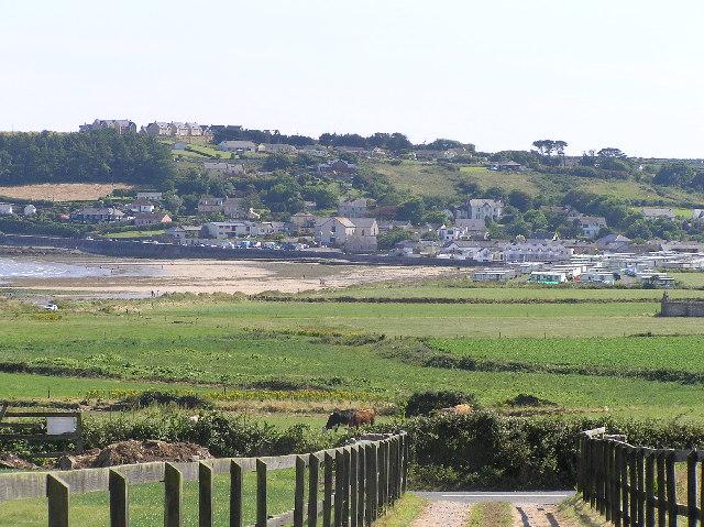 Ardmore Village