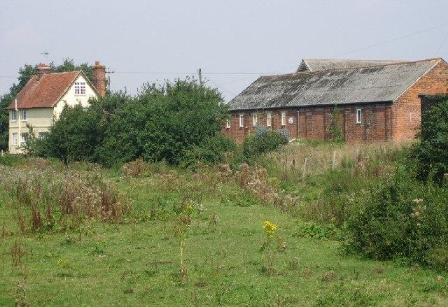 Lawness Barns