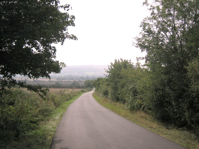 Wick to Little Comberton Road