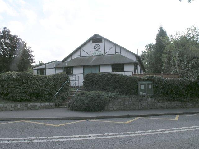 Chaldon Village Hall