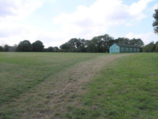 Six Brothers Field, Chaldon