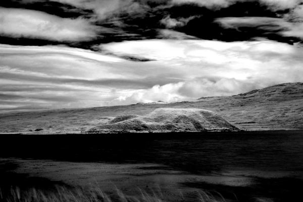 Loch Gowan Infrared