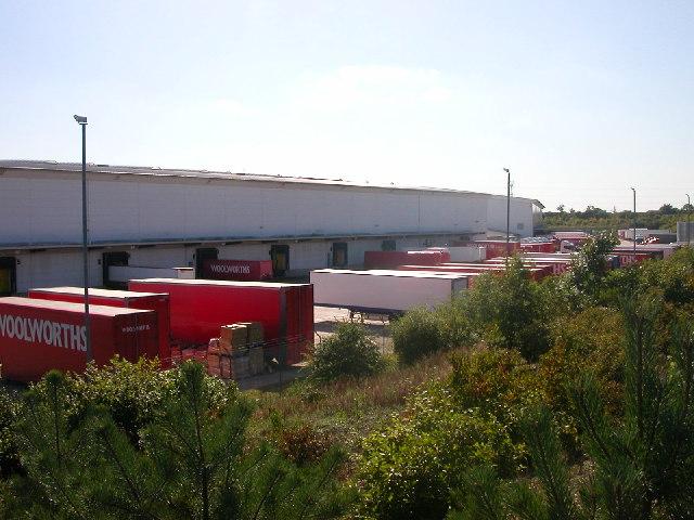 Swift Valley Industrial Estate