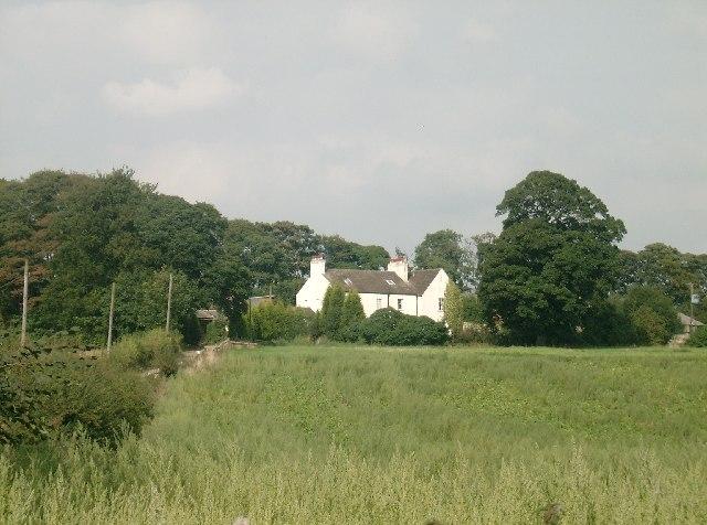 Woodhouse Grange