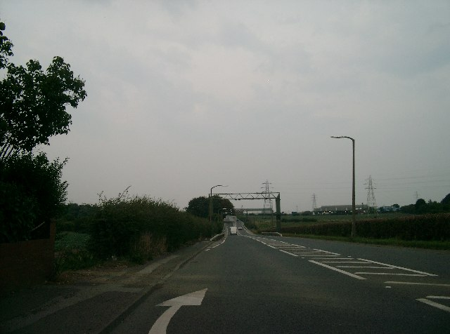A61 Wakefield Road