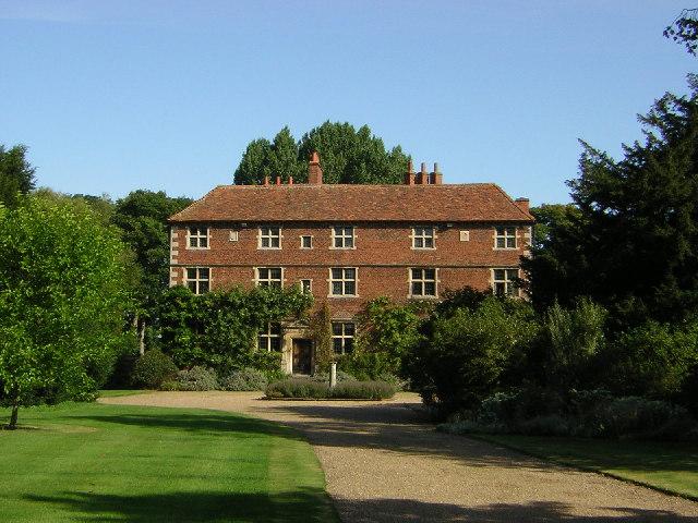 Aubourn Hall