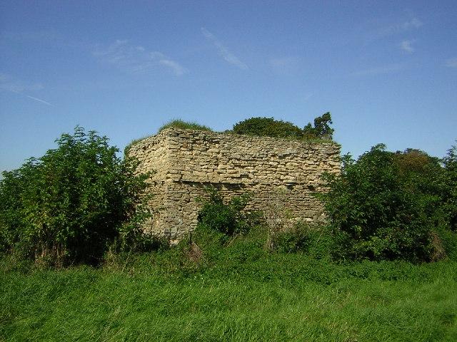 Haddington Dovecote